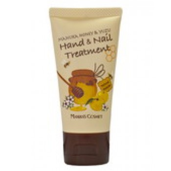 Manuka`s Cosmet honey bee Hand & Nail Treatment