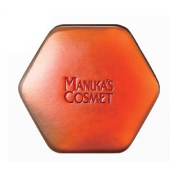 Manuka`s Cosmet Bee Honey Soap 15