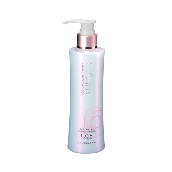 CLEANSING GEL, 200ml.