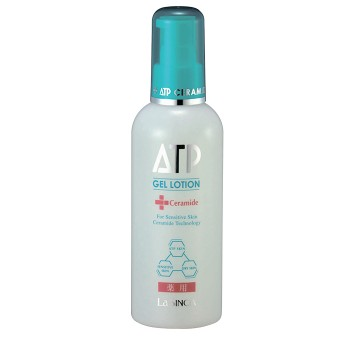 ATP GEL LOTION, 200ml.