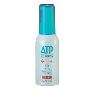 ATP Gel Lotion, 50ml.