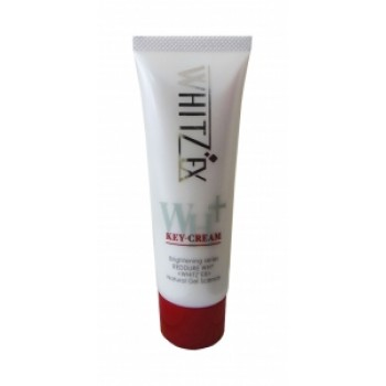 WHITZ` EX KEY-CREAM