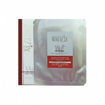 WHITZ`EX Sheet Mask